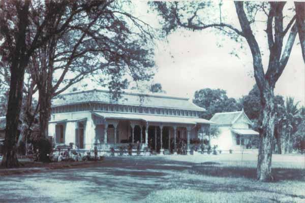 TAHUN 1926