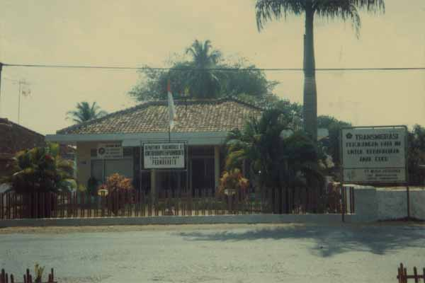 TAHUN 1987